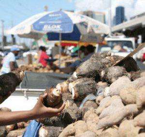 street-markets